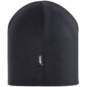 HAD Printed Fleece Beanie black eyes reflective